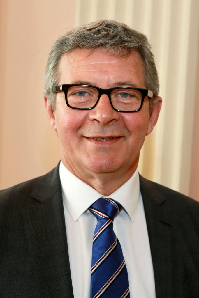 Pierre Ouadi