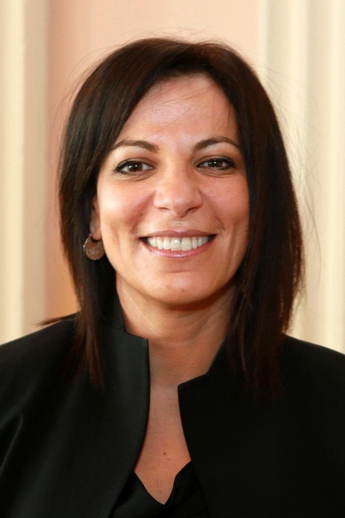 Saloua Bennaghmouch