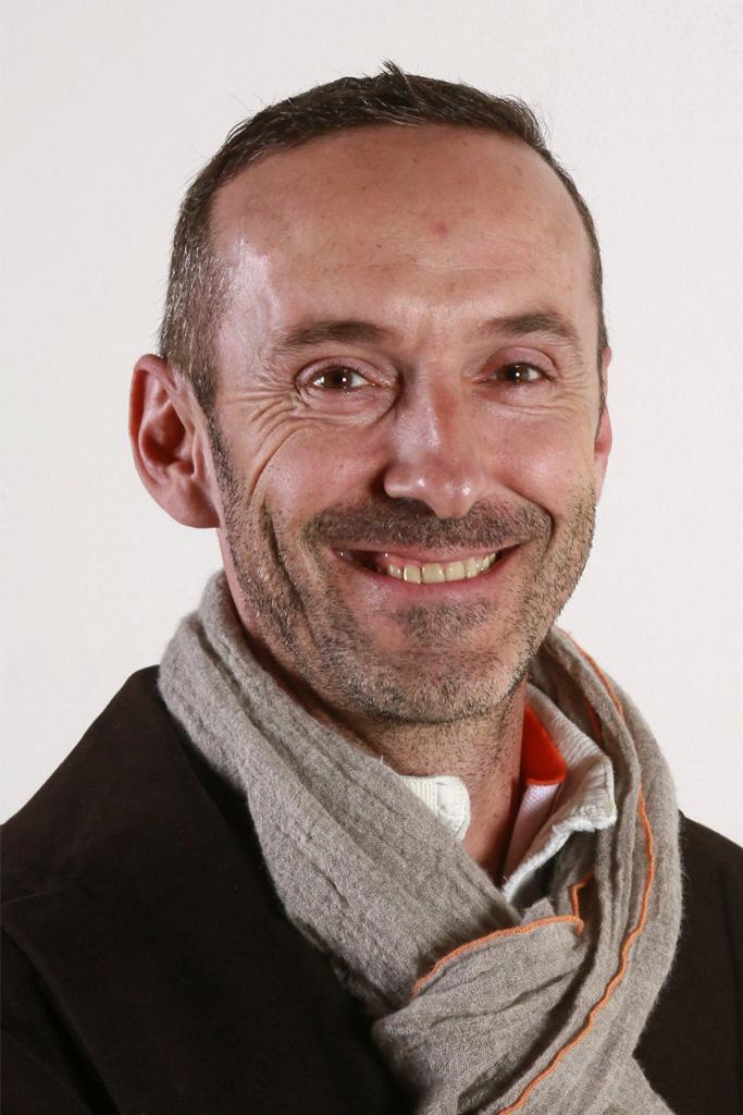 Sébastien Berschy