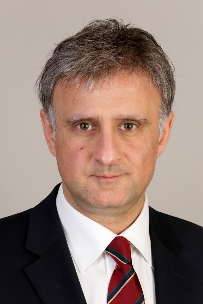 Yves Hemedinger